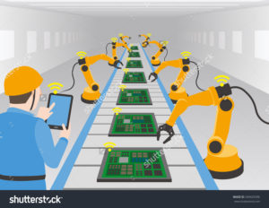 fabrika otomasyon
