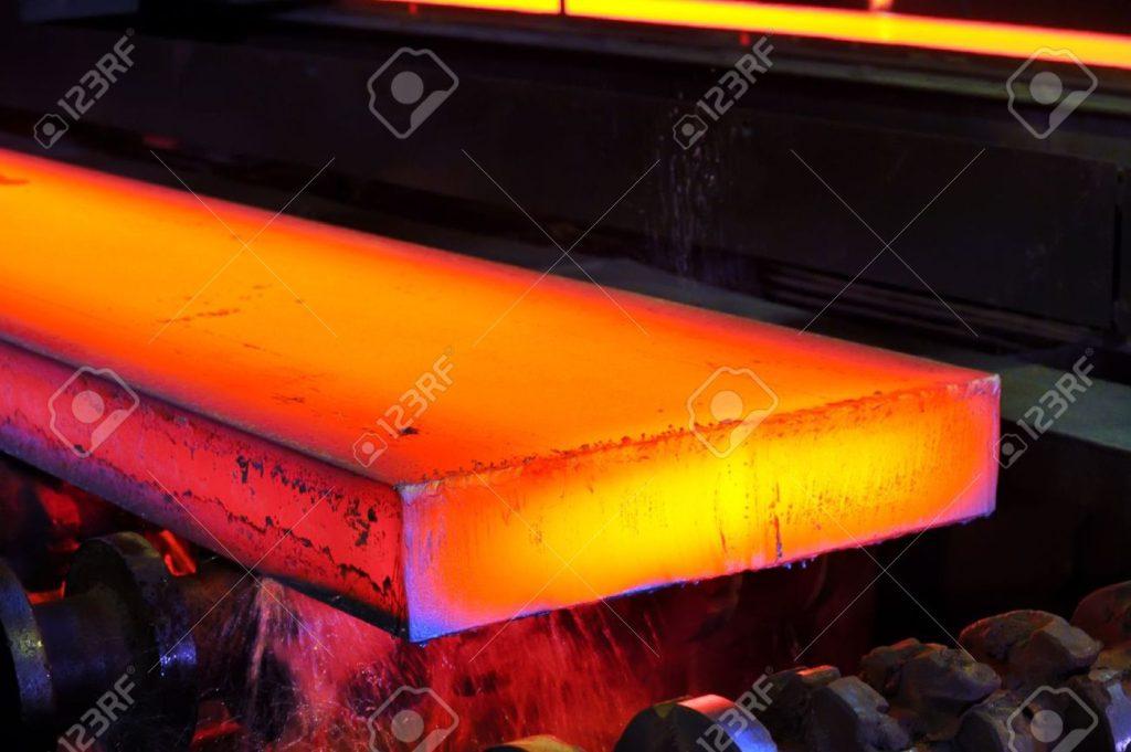 metal sanayi konveyör