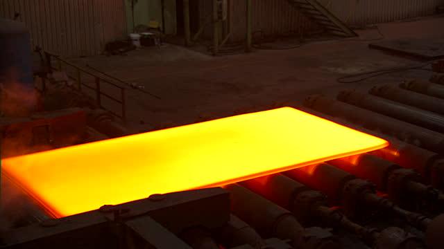 metal sanayi konveyörleri