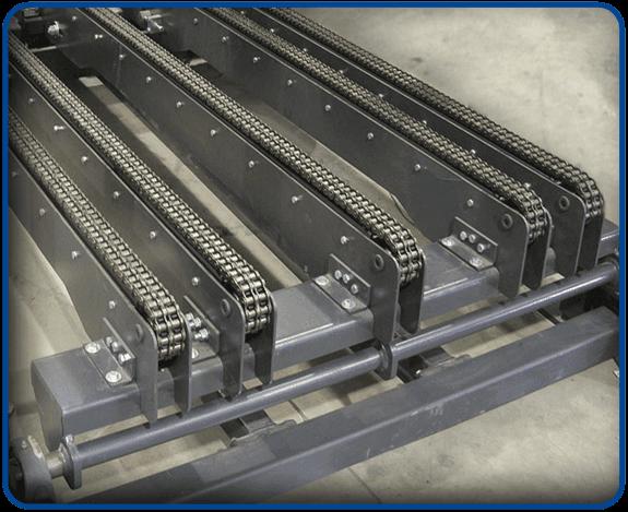 zincirli konveyör 3